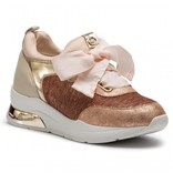 90e0e2cd65eae SNEAKERSY LIU JO B190001 KARLIE ROSE GOLD 689,99 PLN 3736 ...
